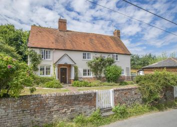 Thumbnail 5 bed detached house for sale in Thorpe Street, Aston Upthorpe, Didcot
