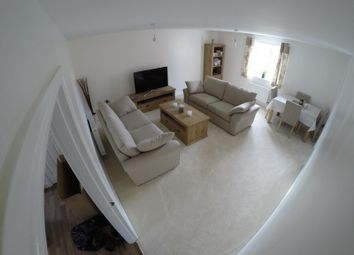 Thumbnail 2 bed flat for sale in Minster, Ramsgate