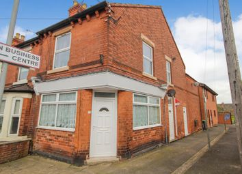 Thumbnail 1 bedroom property to rent in Duke Street, Hucknall, Nottingham
