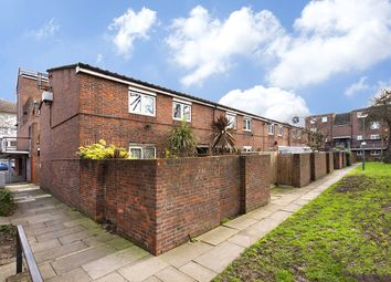 Thumbnail 3 bedroom detached house for sale in Roth Walk, Islington, London