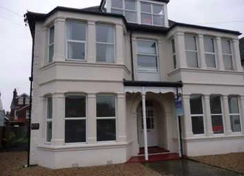 Thumbnail Studio to rent in Wellesley Road, Clacton-On-Sea