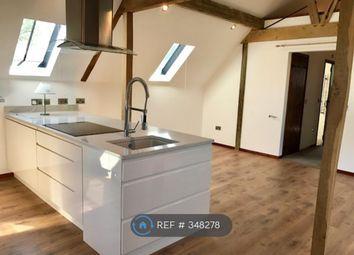 Thumbnail 2 bed flat to rent in Allington Lane, Fair Oak