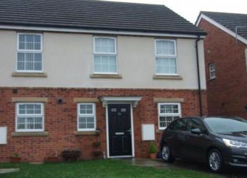 Thumbnail 2 bed terraced house for sale in Stonefont Grove, Grimethorpe, Barnsley