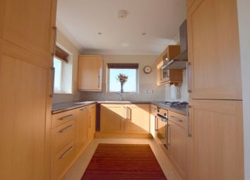 Thumbnail 2 bed flat for sale in Calvie Croft, Hodge Lea, Milton Keynes