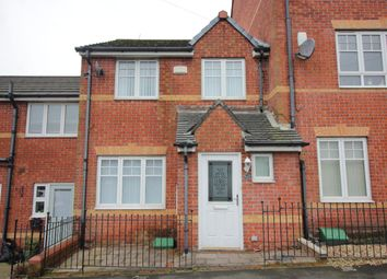 3 bed terraced house for sale in Millstead Road, Wavertree, Liverpool L15