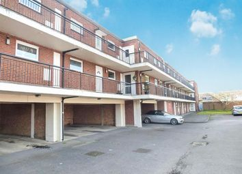 Thumbnail 1 bed flat for sale in Chaucer Way, Hoddesdon