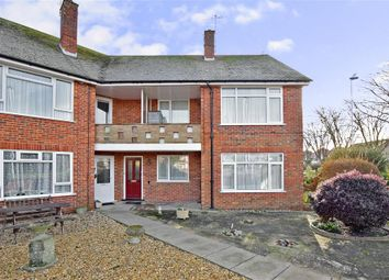 Thumbnail 2 bed flat for sale in Alinora Crescent, Goring-By-Sea, Worthing, West Sussex