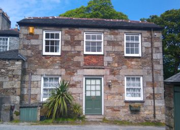 Thumbnail 1 bed flat to rent in Trewirgie Hill, Redruth