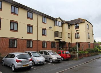Thumbnail 2 bed flat for sale in Lydford House, Hameldown Way, Newton Abbot