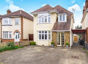 Thumbnail 3 bedroom property for sale in Leybourne Avenue, Bournemouth