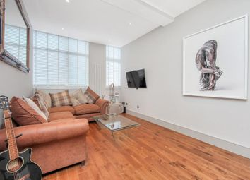 Thumbnail 1 bedroom flat for sale in Prescot Street, London