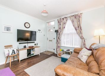 Thumbnail 3 bedroom terraced house for sale in Surbiton Road, Ipswich