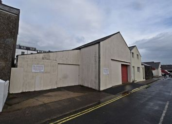 Thumbnail Detached house for sale in Taubman Street, Ramsey