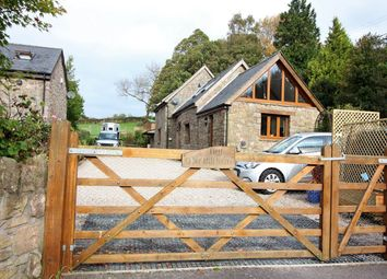 Thumbnail 3 bedroom detached house for sale in Croesyceiliog, Cwmbran