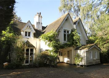 Thumbnail 6 bedroom detached house for sale in Kingston Hill, Kingston Upon Thames