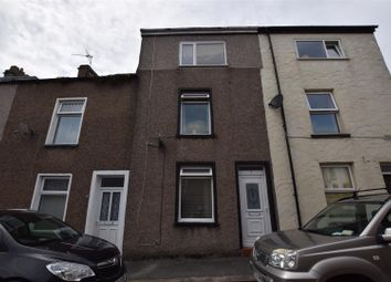 Thumbnail 3 bedroom terraced house for sale in Porter Street, Dalton-In-Furness