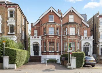 Thumbnail 2 bed flat for sale in Worple Road, West Wimbledon