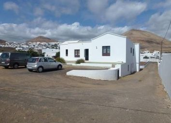 Thumbnail 4 bed detached house for sale in Tias, Tías, Lanzarote, Canary Islands, Spain