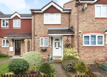 Thumbnail 2 bed terraced house for sale in Manor Way, Croxley Green, Rickmansworth