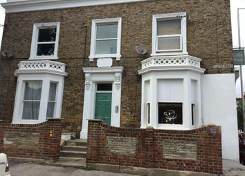 Thumbnail 1 bedroom flat to rent in Edith Road, Ramsgate