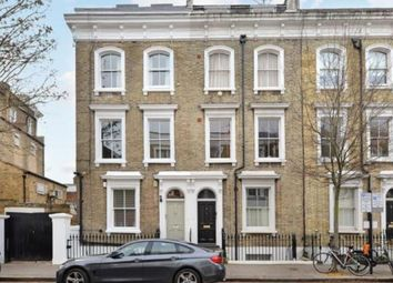 Thumbnail 6 bed terraced house for sale in Ifield Road, London