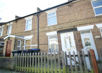 Thumbnail 2 bed terraced house for sale in John Street, Enfield