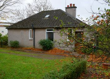 Thumbnail 3 bed detached bungalow for sale in East Fulton Holdings, Linwood