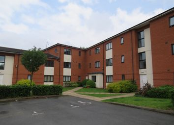 Thumbnail 2 bed flat for sale in Streetly Road, Erdington, Birmingham
