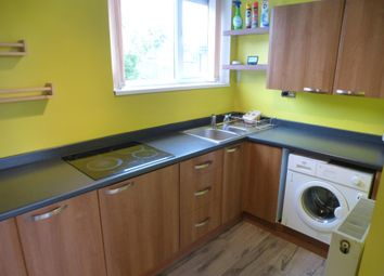 Thumbnail 2 bed flat to rent in Simmons Drive, Quinton, Birmingham