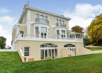 Thumbnail 3 bedroom town house for sale in St. Lukes Road South, Torquay