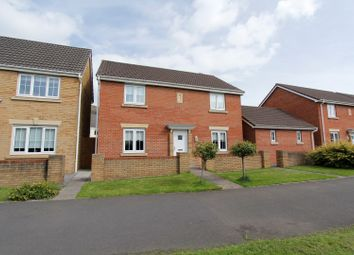 Thumbnail 4 bed detached house for sale in Abbottsmoor, Port Talbot