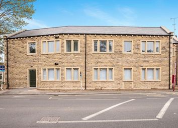 Thumbnail 1 bed flat to rent in St Aidan's Court, Oxford Road, Gomersal, Cleckheaton