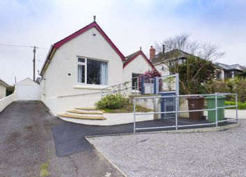 Thumbnail 2 bed bungalow for sale in Highertown, Truro