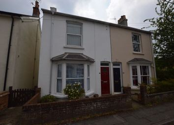 Thumbnail 3 bed semi-detached house to rent in Victoria Road, Alton