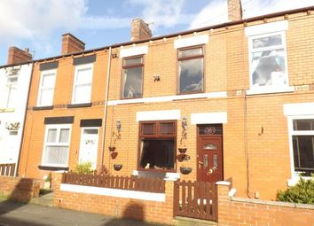 Thumbnail 3 bedroom terraced house for sale in May Street, Golborne, Warrington, Cheshire