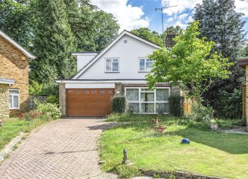 Thumbnail 5 bed detached house for sale in Merewood Close, Bromley