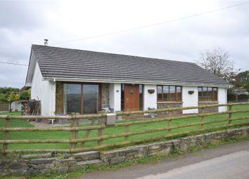 Thumbnail 4 bed bungalow for sale in Kingscott, Torrington