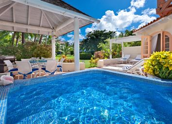 Thumbnail 3 bed villa for sale in Sugar Hill Resort, Mount Standfast, St. James, West Coast, St. James