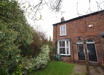 Thumbnail 2 bedroom terraced house to rent in Stephens Terrace, Didsbury, Manchester, Greater Manchester