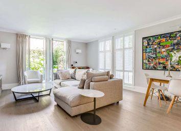Thumbnail 2 bed flat for sale in Coleridge Gardens, 552 Kings Road, Kings Chelsea, London.
