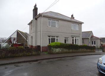 3 bed detached house to rent in Moor View, Torpoint PL11