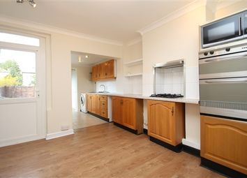 Thumbnail 3 bedroom semi-detached house to rent in Aylesbury Road, Bromley