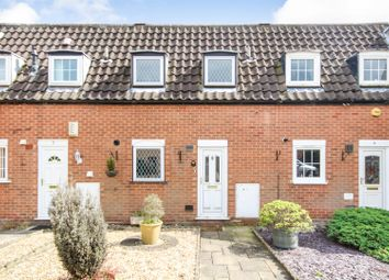 Thumbnail 2 bed town house to rent in Blakeney Walk, Arnold, Nottingham