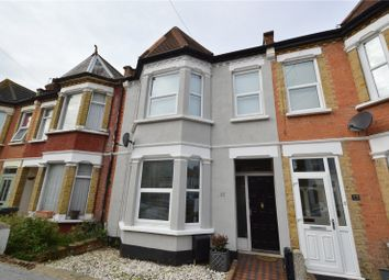2 bed terraced house for sale in Beaufort Street, Southend-On-Sea, Essex SS2