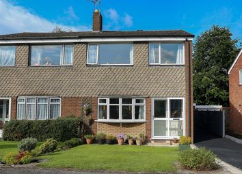 3 bed semi-detached house for sale in Parkwood Close, Walsall Wood, Walsall WS8