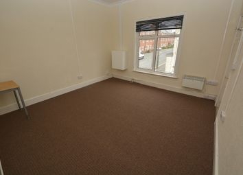 Thumbnail 1 bed flat to rent in Charles Street, Hinckley, Leicestershire