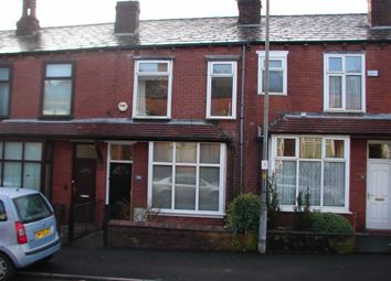 Thumbnail 2 bed terraced house to rent in Lonsdale Road, Bolton