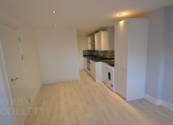 Thumbnail 1 bed flat to rent in High Street, Hoddesdon