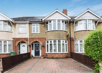 5 bed terraced house to rent in Oliver Road, East Oxford OX4