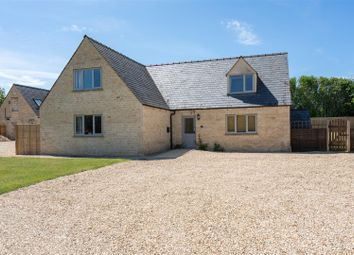 Thumbnail 5 bed detached house for sale in Bury Barn Lane, Bourton-On-The-Water, Cheltenham